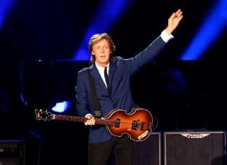 Paul McCartney w grudniu w Krakowie