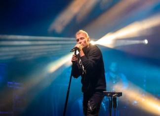 Myslovitz i Lemon Igor Herbut na przedostatnim koncercie tegorocznej edycji Hej Fest!