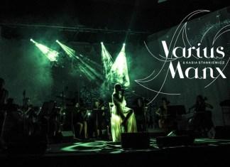 Varius Manx i Kasia Stankiewicz: Nowa trasa koncertowa (daty, miejsca)