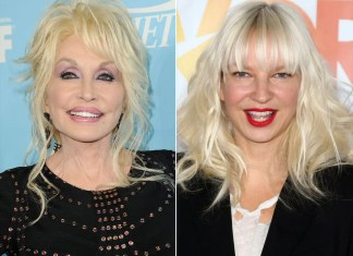 Dolly Parton i Sia śpiewają dla Danielle Macdonald