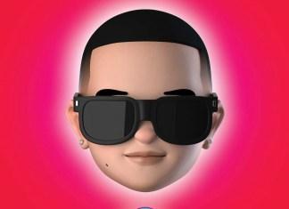 """Daddy Yankee, znany z takich przebojów jak """"Gasolina"""""""