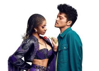 """Cardi B i Bruno Mars wcześniej nagrali remiks piosenki """"Finesse"""""""