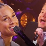 """Alicia Keys sukces przyniósł już pierwszy utwór """"Fallin'"""""""