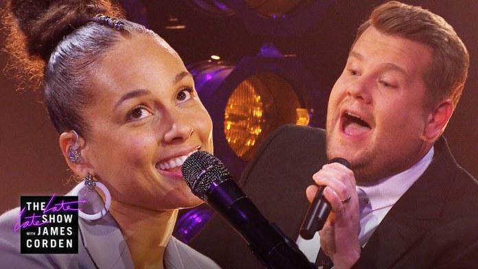 Alicia Keys sukces przyniósł już pierwszy utwór