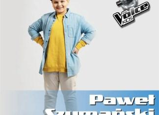 Kim jest Paweł Szymański z The Voice Kids 2
