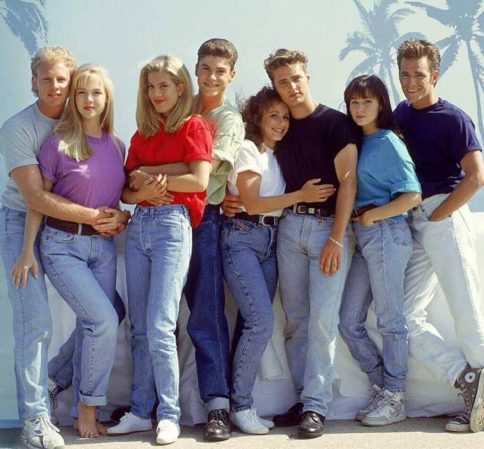 Beverly Hills 90210 powraca już tego lata!