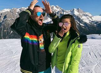 Julia Wieniawa i Baron są parą?