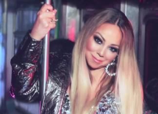 """Nowy album Mariah Carey, zatytułowany """"Caution"""" ukazał się 16 listopada 2018 roku."""