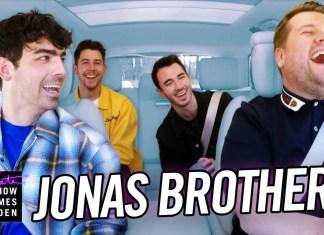 The Jonas Brothers i wykrywacz kłamstw