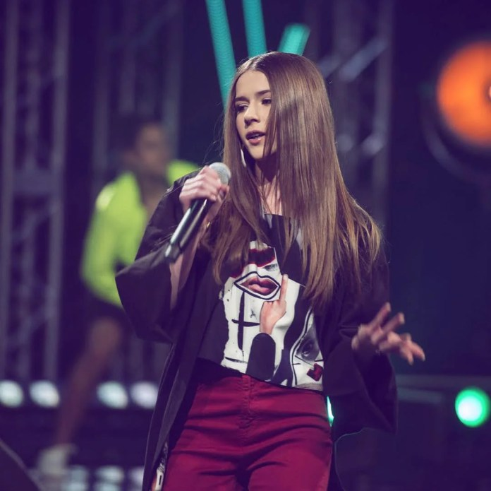 Roksana Węgiel jednak nie wystąpi na Eurowizji w Izraelu!