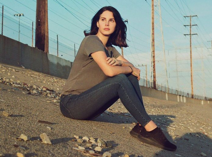 Lana Del Rey dołącza do line-upu Open'er Festival 2019!