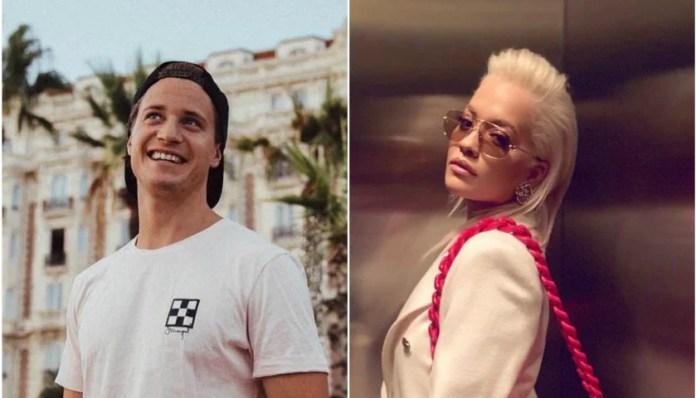 Rita Ora i Kygo to bez wątpienia dwa absolutnie masywne nazwiska w branży muzycznej
