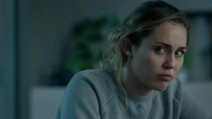 Miley Cyrus jest Asley w