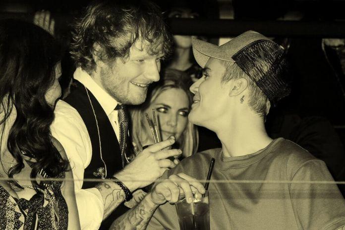Ed Sheeran i Justin Bieber: I Don't Care hitem Internetu!