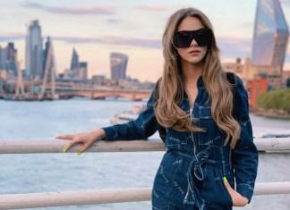 Sylwia Przybysz nagrała teledysk z influencerami z całego świata! (WIDEO)
