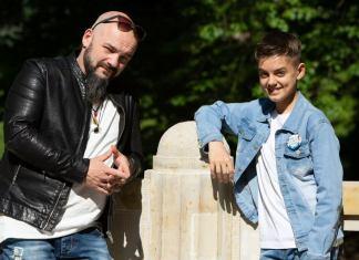 """Eryk Waszczuk i Mario Szaban nagrali wspólnie singla """"Zamień się ze mną na marzenia"""""""