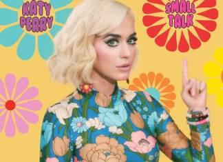 """Katy Perry rozmawia o pogodzie (zapowiedź """"Small Talk"""")"""