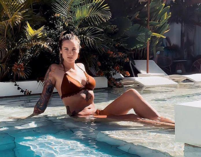 """Karolina Gilon: Jak wchodzę do willi """"Love Island"""", to podłoga ma drżeć (WIDEO)"""