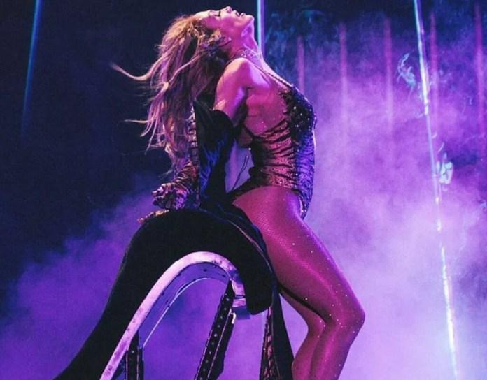 Jennifer Lopez zaśpiewa na Super Bowl 2020?!