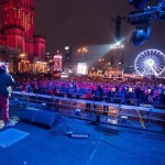Finał WOŚP w Warszawie w nowym miejscu