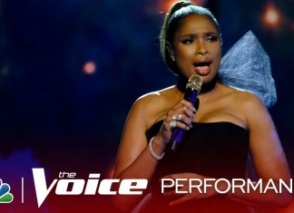 "Jennifer Hudson śpiewa ""Memory"" w finale ""The Voice"" (WIDEO)"