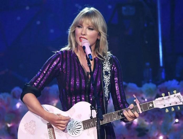Taylor Swift politycznie. Nowość