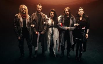 Evanescence przerabiają Fleetwood Mac