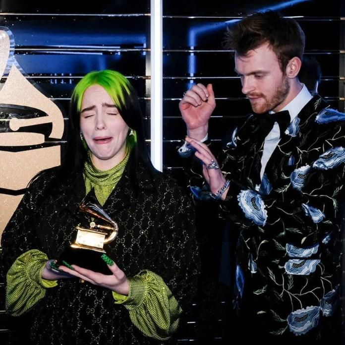 Billie Eilish królową Grammy 2020 (ZDJĘCIA)
