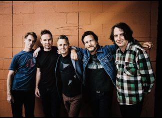 """Pearl Jam ogłasza szczegóły nowej płyty """"Gigaton"""". Kiedy premiera?"""