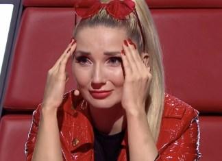 """Cleo popłakała się podczas występu uczestniczki """"The Voice Kids"""" (WIDEO)"""