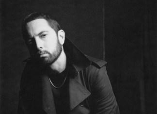 """Eminem wydał nowy album bez zapowiedzi! Zobacz klip """"Darkness"""""""