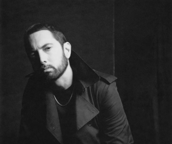 Eminem wydał nowy album bez zapowiedzi! Zobacz klip