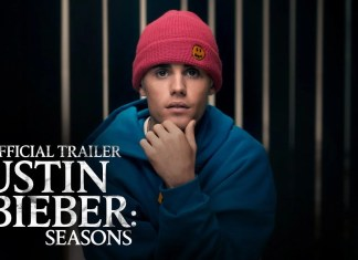 Justin Bieber opowiada o swoich porach roku (WIDEO)