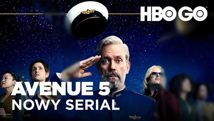 Avenue 5: Nowy serial komediowy już 20 stycznia (WIDEO)