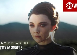 Penny Dreadful: City of Angels - Wiele twarzy Natalie Dormer