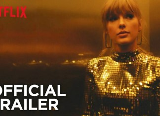Taylor Swift jest Miss Americana (Zobacz zwiastun dokumentu)