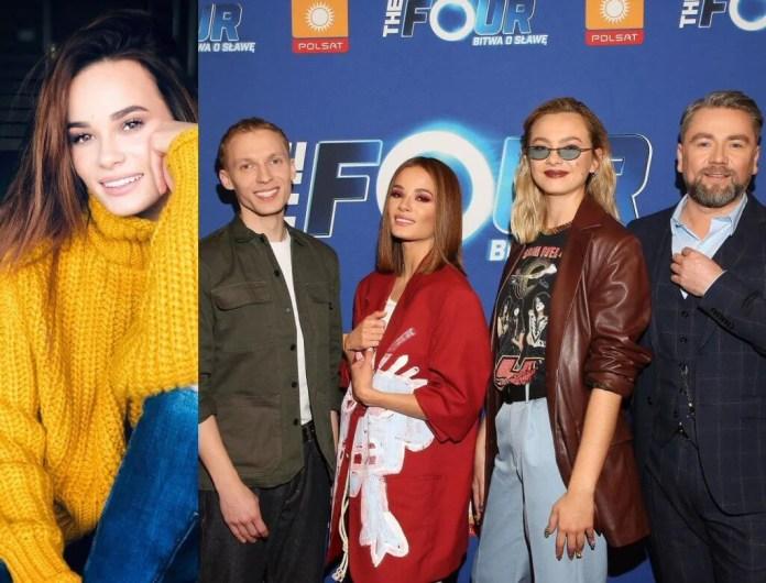 Natalia Szroeder ujawnia kulisy programu The Four. Bitwa o sławę (WIDEO)