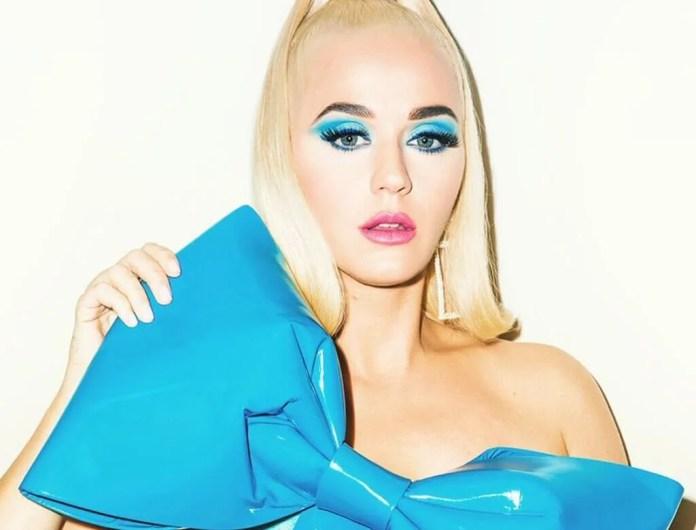 Katy Perry jest w ciąży?! To wideo nie pozostawia złudzeń