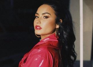 "Demi Lovato powraca z kolejnym singlem ""I Love Me"""