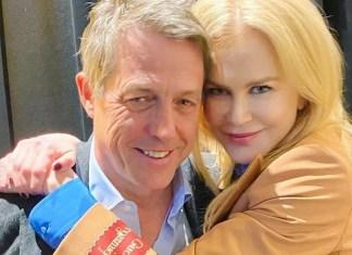 Nicole Kidman w końcu będzie musiała o tym opowiedzieć