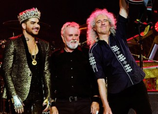 "Queen i Adam Lambert z nową wersją ponadczasowego hitu ""You Are The Champions"""