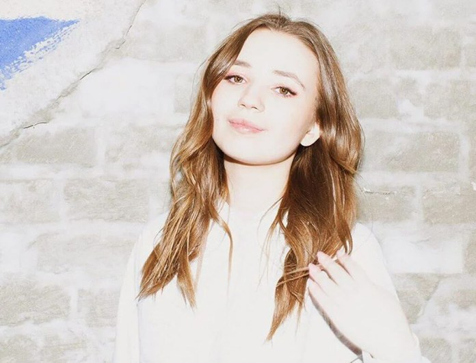 The Voice Kids: AniKa Dąbrowska
