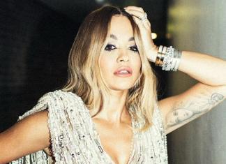 Rita Ora powróciła na Instagram