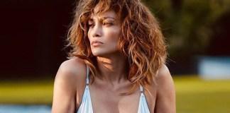 Jennifer Lopez jest w pełni przygotowana na lato