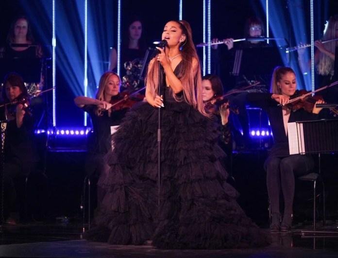 Ariana Grande, Dawid Podsiadło, The Beatles - Święto Muzyki