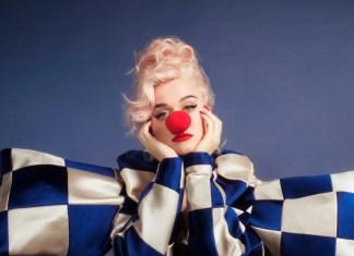 Katy Perry ogłasza szczegóły nowej płyty