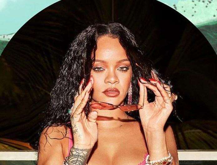 Rihanna zachwyca!