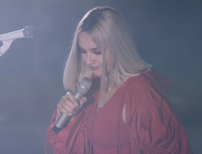 Natalia Nykiel mocno zaskoczyła fanów miłą niespodzianką country!