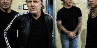 Metallica zapowiada niezwykłe dzieło. Na to ich fani czekali od dawna!