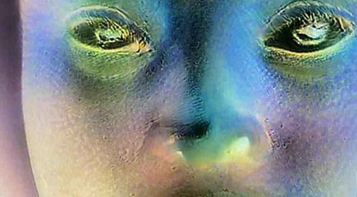 "Massive Attack z wizualną EP-ką ""Eutopia"""